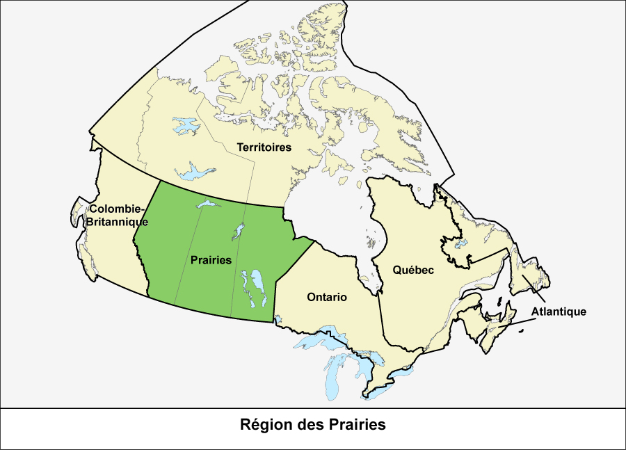 canadian regional development the atlantic region essay